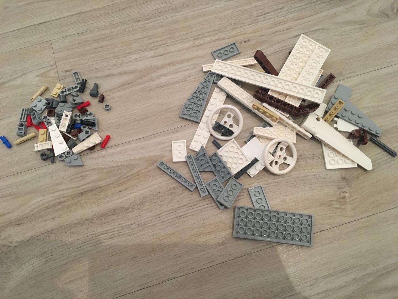 Bauteile Zubehör 3