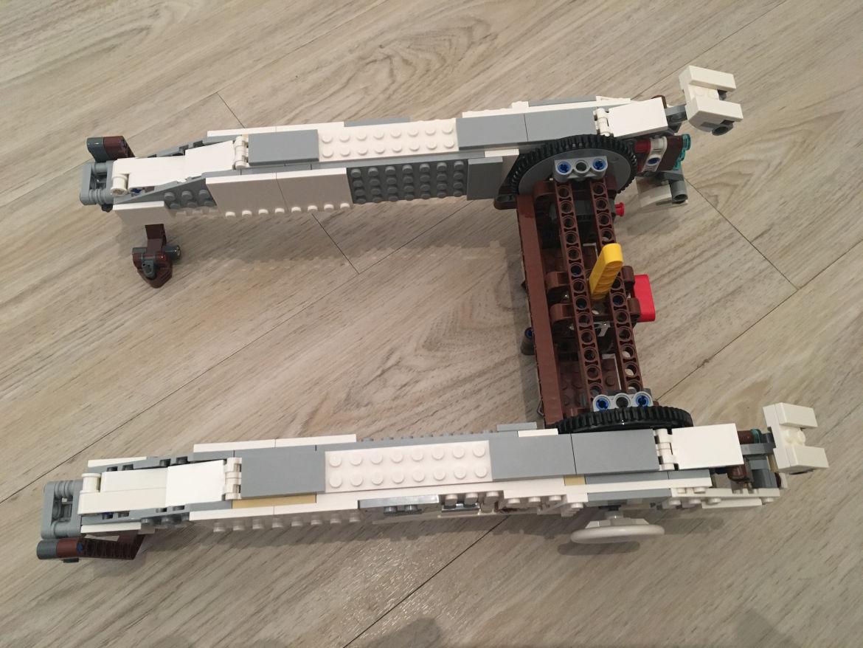 gebauter AT-Hauler