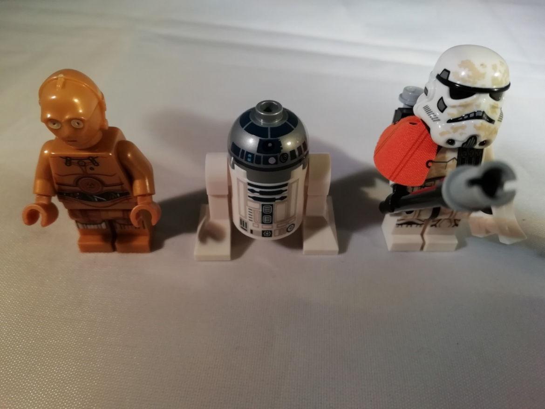 Die Minifiguren
