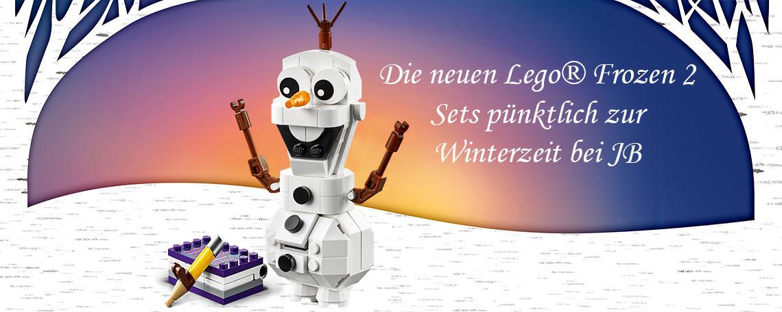 LEGO Frozen 2 Neuheiten