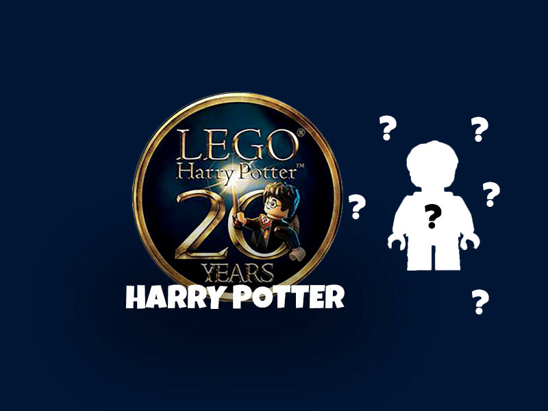 LEGO® Harry Potter™