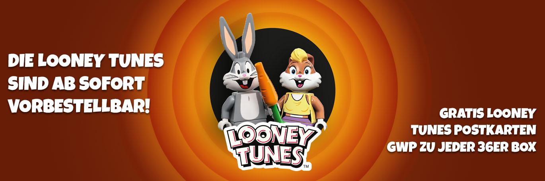 LEGO® 71030 Looney Tunes Minifiguren Serie 1 - 36er Box