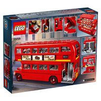 Londoner Bus 001