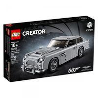 James Bond Aston Martin DB5 001