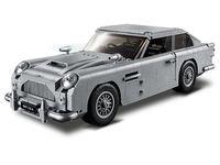 James Bond Aston Martin DB5 -2 Vorschau
