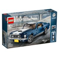 Ford Mustang 001