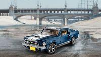 Ford Mustang -5 Vorschau