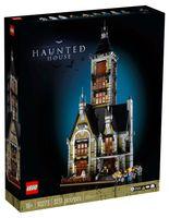 Haunted House 2020 / Geisterhaus auf dem Jahrmarkt 001