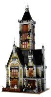 Haunted House 2020 / Geisterhaus auf dem Jahrmarkt -5 Vorschau
