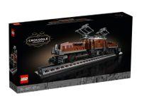 "Lokomotive ""Krokodil"" 001"