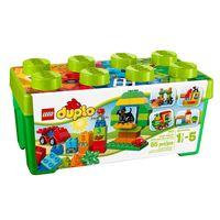 LEGO® DUPLO® Große Steinebox 001