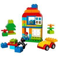 LEGO® DUPLO® Große Steinebox -5 Vorschau