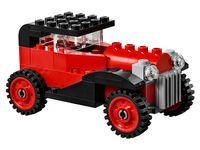 LEGO Kreativ-Bauset Fahrzeuge -5 Vorschau