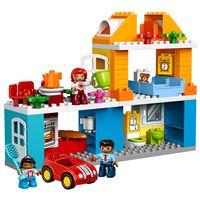 Familienhaus -2 Vorschau