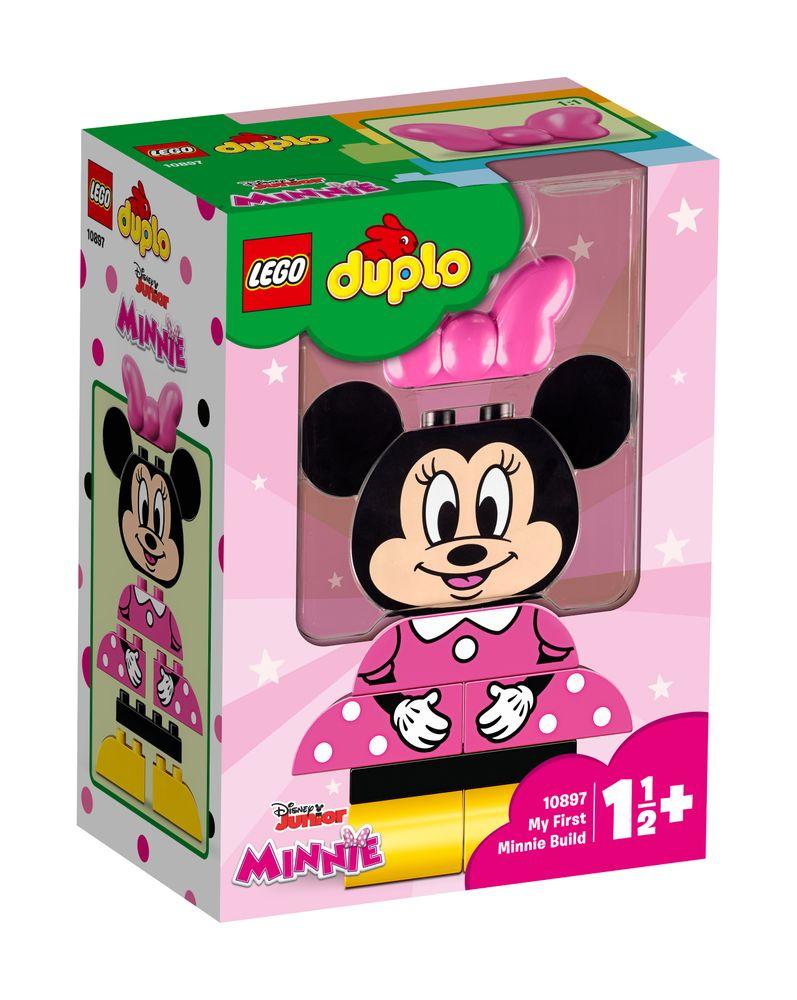 10897 meine erste minnie maus lego g nstig kaufen jb. Black Bedroom Furniture Sets. Home Design Ideas
