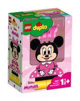 Meine erste Minnie Maus
