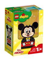 Meine erste Mickey Maus