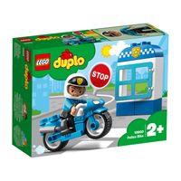 Polizeimotorrad 001
