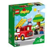 Feuerwehrauto 001