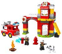 Feuerwehrwache -2 Vorschau