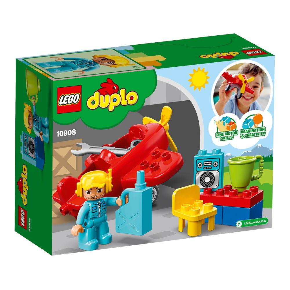 10908 LEGO Duplo Flugzeug günstig kaufen