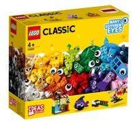 LEGO Bausteine - Witzige Figuren 001