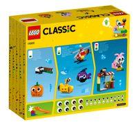 LEGO Bausteine - Witzige Figuren -3 Vorschau