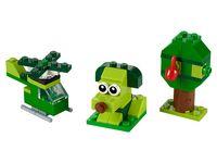 Grünes Kreativ-Set -2 Vorschau