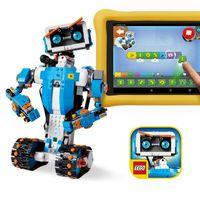 Programmierbares Roboticset -4 Vorschau