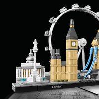 London -5 Vorschau