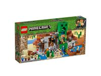 Die Creeper™ Mine 001