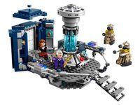 Dr Who -2 Vorschau