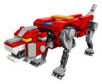 LEGO Ideas Voltron -7 Vorschau