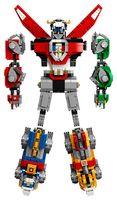 LEGO Ideas Voltron -9 Vorschau