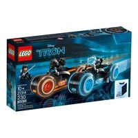 Tron Legacy 001