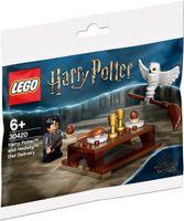Harry Potter™ und Hedwig™: Eulenlieferung Polybag 001