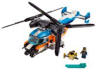 Doppelrotor-Hubschrauber -2 Vorschau