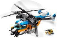 Doppelrotor-Hubschrauber -4 Vorschau