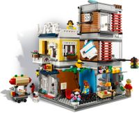 Stadthaus mit Zoohandlung & Café -4 Vorschau