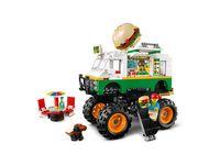 Burger-Monster-Truck -3 Vorschau