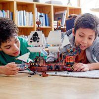 großes Piratenschiff / Piratentaverne -2 Vorschau