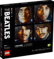 The Beatles Portraits