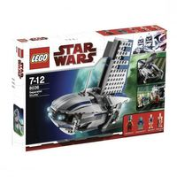 LEGO® Star Wars™™ 8036 Separatists Shuttle 001