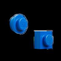 LEGO Magnet Set, Blau
