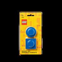 LEGO Magnet Set, Blau -2 Vorschau