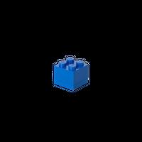 LEGO MINI BOX 4, blau