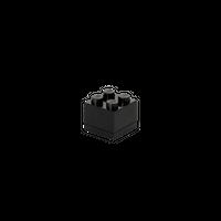 LEGO MINI BOX 4, schwarz