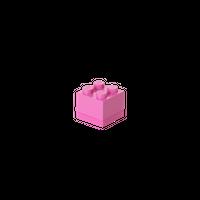LEGO MINI BOX 4, pink 001