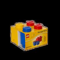 LEGO Aufbewahrungsbox 3er Set 001