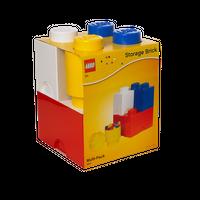 LEGO Aufbewahrungsbox, 4er Set 001